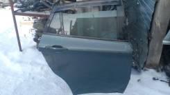 Дверь боковая. BMW X6, E71