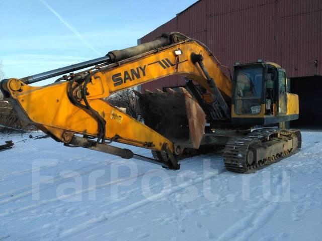 Sany SY330C. Экскаватор SANY SY330C, 1,50куб. м.
