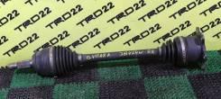 Привод, полуось. Suzuki Escudo, TDA4W Suzuki Grand Vitara, JT, JB424W Двигатель J24B