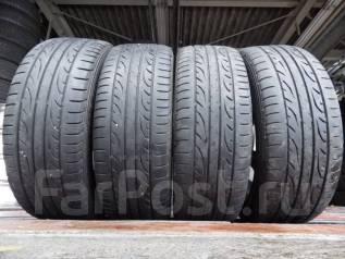 Dunlop SP Sport LM704. Летние, 2015 год, 30%, 4 шт