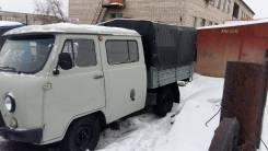УАЗ 39094 Фермер. Продам фермер, 2 900 куб. см., 1 100 кг.