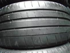 Michelin Pilot Super Sport. Летние, 2013 год, 20%, 2 шт