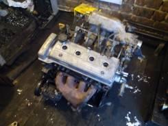 Двигатель 4AFE Toyota в разборе