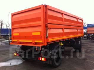 Сзап 8551. Нефаз 8551-21-02 (аналог СЗАП 8551-02М6), 10 800 кг.