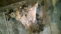 МКПП. Hyundai Solaris, RB Двигатели: G4FA, G4FC
