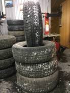 Michelin. Зимние, без шипов, износ: 40%, 4 шт