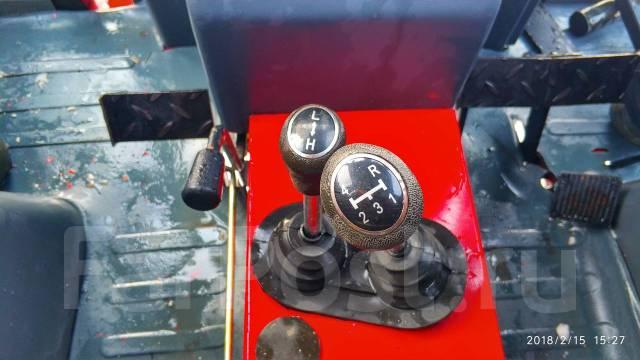 Shifeng SF-354. SF-354 погрузчик-экскаватор новый