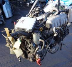 Продам двигатель на Toyota Crown JZS155 2JZ-GE