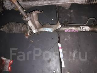 Рулевая рейка. Toyota Porte, NNP10