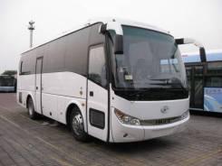 Higer KLQ6928Q. Higer KLQ 6928Q, 35 мест, туристический автобус в Москве, 6 700 куб. см., 35 мест