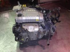 Двигатель в сборе. Mitsubishi Legnum Mitsubishi Galant Двигатель 4G93