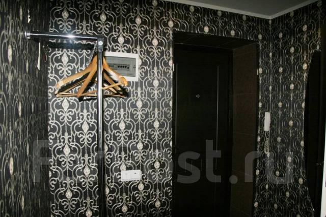 1-комнатная, улица Ленинградская 85. Железнодорожный, частное лицо, 29 кв.м. Прихожая