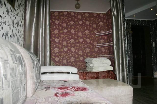 1-комнатная, улица Ленинградская 85. Железнодорожный, частное лицо, 29 кв.м. Интерьер