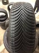 Michelin Alpin A5. Зимние, без шипов, износ: 10%, 4 шт