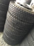 Dunlop. Всесезонные, 2014 год, без износа, 6 шт