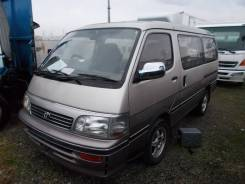 Toyota Hiace. KZH100, 1KZTE