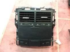 Решетка вентиляционная. Volkswagen Touareg, 7L7