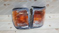 Габаритный огонь. Nissan Terrano, R50 Nissan Terrano Regulus