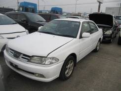 Toyota Carina. AT211, 7AFE