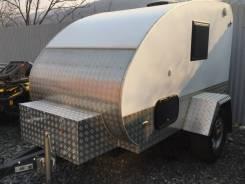 Dvrv. Прицеп Капля для внедорожья (off road trailer) . Под заказ