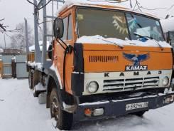 КамАЗ 5511. Продается лесовоз (сортимент) Камаз 5320, 11 500 куб. см., 10 000 кг.