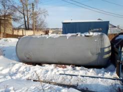 ЗИЛ 130. Продам Цистерну 6,3м3 на Зила диаметр 1.42м толщина металла 8мм, 6,30куб. м.