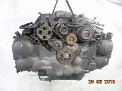 Двигатель (ДВС) Subaru Tribeca (B9) 2005-2014