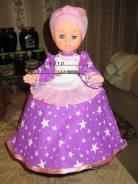 Сувенирная кукла на чайник/самовар