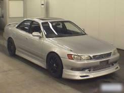 Toyota Mark II. Марк 2