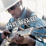 "CD Taj Mahal ""The best 1967-1974"" 2000 England"