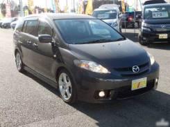 Mazda Premacy. автомат, 2.0, бензин, б/п, нет птс. Под заказ