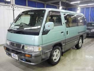 Nissan Caravan. автомат, 2.7, дизель, 119тыс. км, б/п, нет птс. Под заказ
