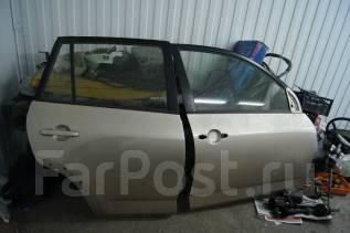 Дверь боковая. Toyota RAV4, ACA31, ACA31W Двигатель 2AZFE