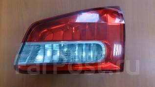 Стоп-сигнал. Nissan Wingroad, Y12, JY12, NY12 Двигатели: HR15DE, MR18DE