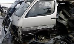 Дверь передняя левая на Toyota Hiace KZH106W KZH106G