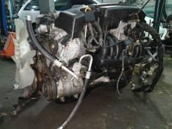 Двигатель в сборе. Toyota Mark II, GX100 Toyota Cresta, GX100 Toyota Chaser, GX100 Двигатель 1GFE