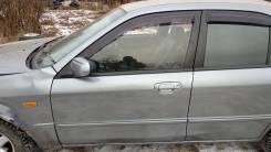 Дверь боковая. Mazda Familia, BJ3P, BJ5P, BJ5W, BJ8W, BJEP, BJFP, BJFW Mazda 323, BJ