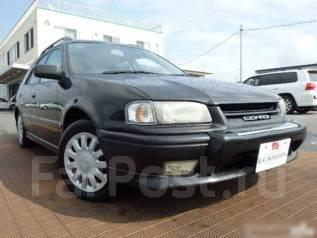 Toyota Sprinter Carib. автомат, 1.8, бензин, б/п, нет птс. Под заказ