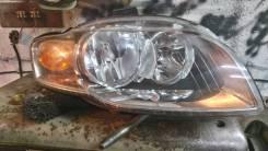 Фара. Audi A4 Двигатель DETA
