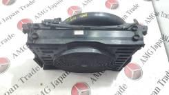 Радиатор охлаждения двигателя. BMW 7-Series, E65, E66