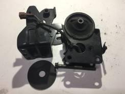Подушка двигателя. Nissan Teana, J31, J31Z, PJ31 Nissan Maxima, A34 Двигатели: QR20DE, VQ23DE, VQ35DE