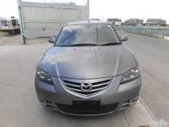 Mazda Axela. автомат, 2.0, бензин, 77тыс. км, б/п, нет птс. Под заказ