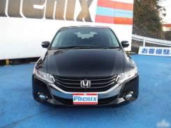 Honda Odyssey. автомат, 2.4, бензин, б/п, нет птс. Под заказ