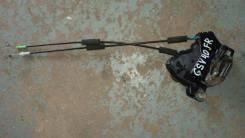 Замок двери TY Camry ACV4#/GSV40 FR R , шт, правый передний