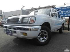 Nissan Datsun. автомат, 3.2, дизель, б/п, нет птс. Под заказ