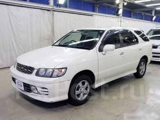 Nissan R'nessa. автомат, 4wd, 2.4, бензин, б/п, нет птс. Под заказ