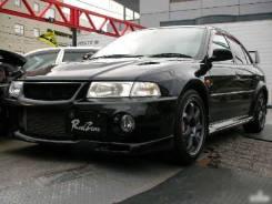 Mitsubishi Lancer Evolution. механика, 2.0, бензин, 100тыс. км, б/п, нет птс. Под заказ