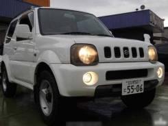 Suzuki Jimny Wide. автомат, 1.3, бензин, б/п, нет птс. Под заказ