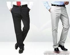 """Ателье """"А-ЛИС"""" Пошив мужских брюк"""