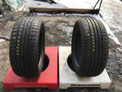 Dunlop SP Sport Maxx TT. Летние, 2014 год, 5%, 2 шт
